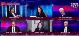 Doğu Perinçek 13 kişi öldü diye ulusal yas ilan edilmez deyip güldü(Video)
