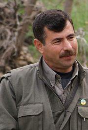 Ele başı Suriyeli Sofi Nurettin öldürüldü