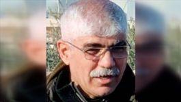 Elebaşı terörist Mahmur kampında öldürüldü