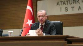 Erdoğan: 30-35 civarında Suriyeli Asker Öldürüldü