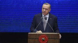 Erdoğan 600 Şehit Yakını ve Gazi işe alınacak