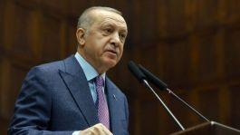 Erdoğan: Esad'a Verdiğimiz süre doluyor