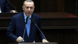 Erdoğan Gara'daki katliamı bize yıkmak alçaklıktır dedi