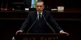 Erdoğan Şehit Aileleri ve Gazilerin Paralarını Yatırdık