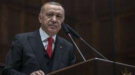 Erdoğan: Suriye Esad rejiminin ufak tefek ihlalleri var dedi