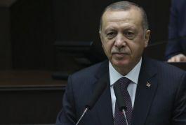Erdoğan: Suriye İdlip'e Operasyon Yaparız