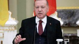 Erdoğan: Suriye idlip'te 3 Askerimiz Şehit oldu