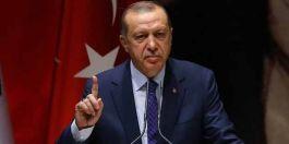 Erdoğan:Libya'da Farklı Ekiplerimiz Olacak