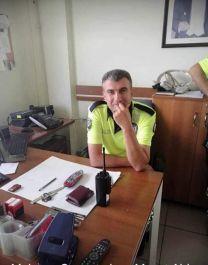 Ereğli'de 1 Polis Korona virüsten dolayı şehit oldu
