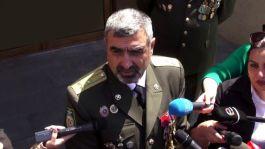 Ermenistan 1.Ordu Komutan Yardımcısı öldürüldü