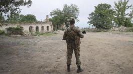 Ermenistan bir Azerbaycan Askerini Şehit etti
