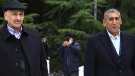 Ermenistan'da 6 yıldır esir tutulan iki Türk serbest bırakıldı