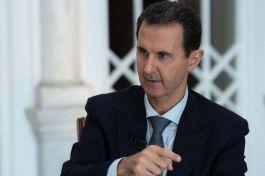 Esad: Türkiye'nin bölgedeki hamlelerine, saldırıyla cevap vereceklerini söyledi