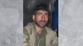 Eylem hazırlığındaki PKK'lı MİT operasyonu ile öldürüldü