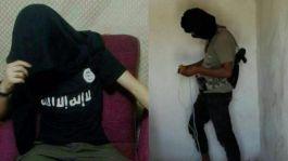 Eylem hazırlığındaki IŞİD üyesi teröristler yakalandı