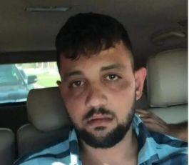 Eylem yapacak Suriye'li Terörist Adana da yakalandı