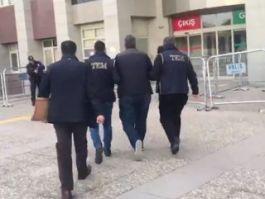 Fetö'nün iç çamaşırı verdiği terörist serbest bırakıldı