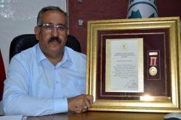 Gazi olan Belediye Başkanı 15 Temmuz kara bir lekedir dedi