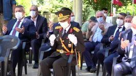 Gaziantep 30 Ağustos'ta Şehitler unutulmadı