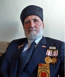 Gaziden KKTC Cumhurbaşkanı Ersin Tatar'a mesaj