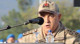 Genel Komutan Bu kış Pkk'nın son kışı olacaktır dedi