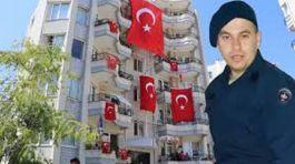 Giresun'da Şehit olan Askerin kimliği belli oldu(Video)