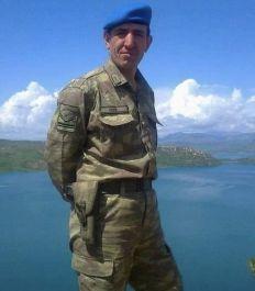Giresun'da Şehit olan askerin kimliği belli oldu