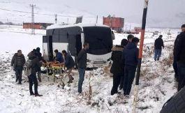 Gümrük Müdürlüğü çalışanlarına saldıran 5 terörist öldürüldü