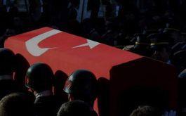 Hakkari'den acı haber yaralı Askerimiz Şehit oldu
