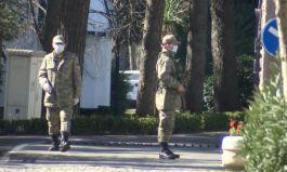 Hakkâri'de 11 askerin Korona virüse yakalandığı iddiasına yalanlama