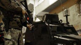 Hakkâri'de terör operasyonu: 16 pkk'lı gözaltı