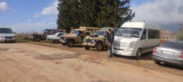 Hatay'da çatışma 4 terörist öldürüldü