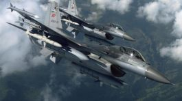 Hava destekli harekâtta 8 PKK'lı öldürüldü