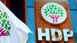 HDP kapatılma davası usul eksikliklerinden dolayı reddedildi