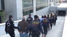 Hdp'li Milletvekilin kocası terör operasyonunda tutuklandı