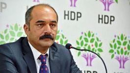 Hdp'li Milletvekiline Terör soruşturma başlatıldı