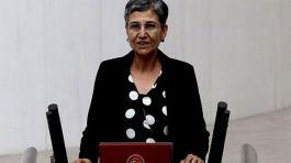 HDP'li vekile 22 yıl hapis cezasına çarptırıldı