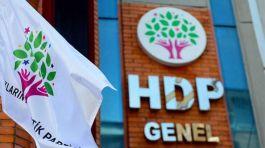 Hdp'nin kapatılması için yargıtay dava açtı