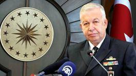Hükumetten Komutanın Gece yarısı görevden alınması ile ilgili ilk açıklama