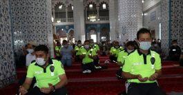 Iğdır'da Şehit Polis için mevlit okutuldu