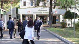 İki polisin Diyarbakır'da Şehit edilmesine ilişkin dava