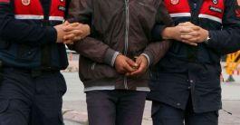 İşid üyesi terörist İzmir'de yakalandı