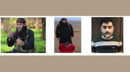IŞİD'in eğitim bakanı yardımcısı tutuklandı