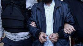 IŞİD'in Telafer sözde emiri tutuklandı