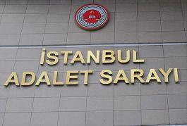 İstanbul Adliyesi'nde Şehit yakınına ağır hakaret
