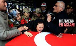 İstanbul Valilik:Şehit Cenazesi Açıklaması