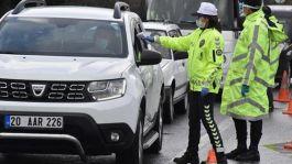 İstanbul'da 703 Polis Covid-19 oldu 2 Polis Şehit oldu