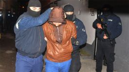 İstanbul'da Pkk ya operasyon Hdp li ilçe başkanları da gözaltında