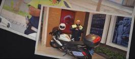 İzmir emniyetinden Fethi Sekin anısına özel klip(Video)