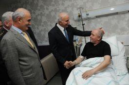 Kahraman Gazi Polisin Emekliliği ve Gaziliği iptal edildi